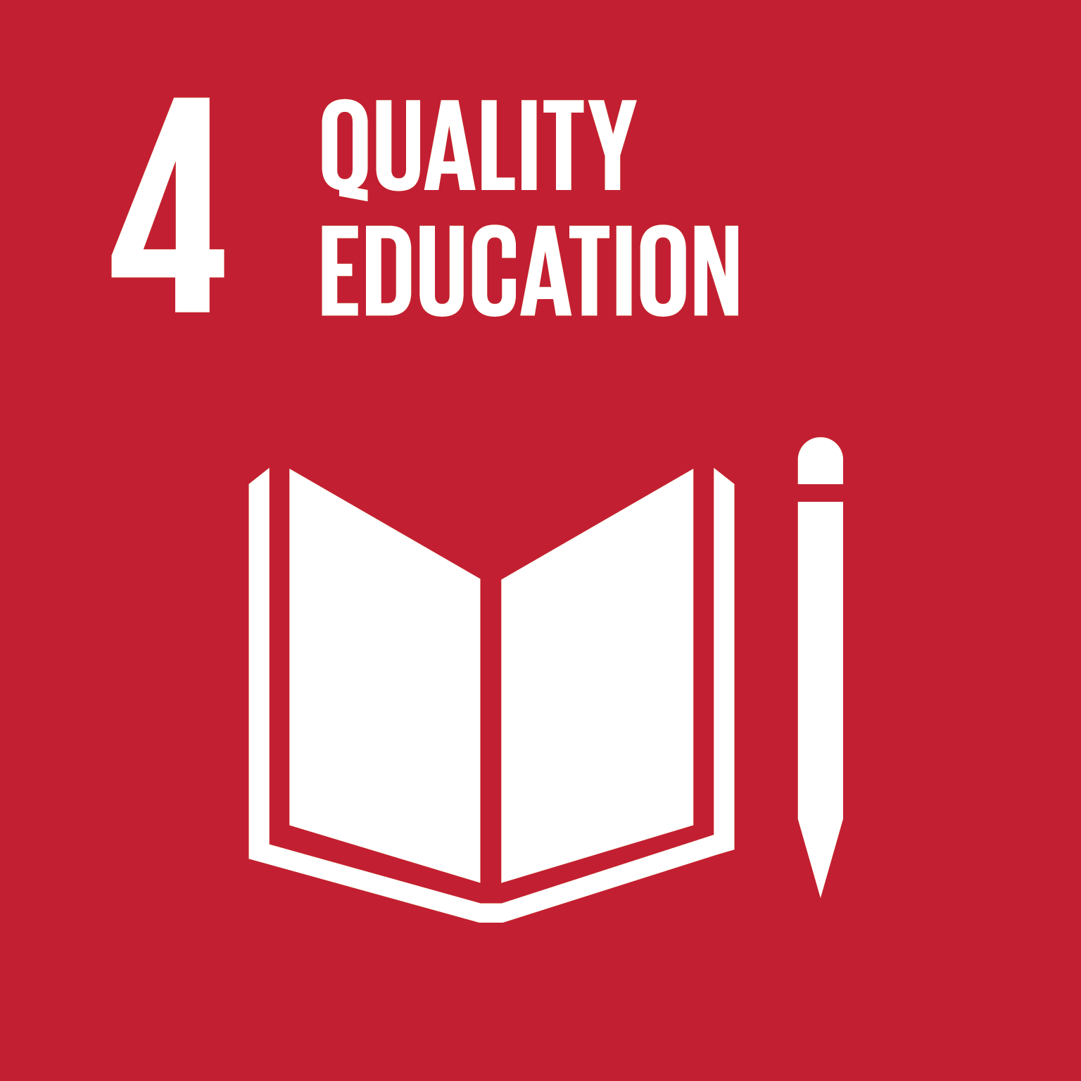 Quality Education - Ensure inclusive and quality education for all and promote lifelong learning